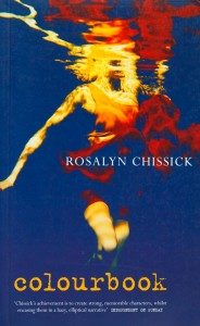 colourbook by Rosalyn Chissick