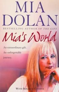Mia's World by Rosalyn Chissick