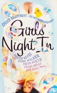 Girls' Night In by Rosalyn Chissick