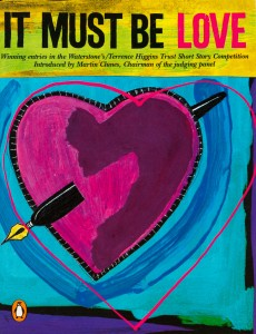 It Must Be Love by Rosalyn Chissick